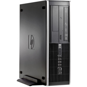 HP Compaq 8100 Elite Business SFF